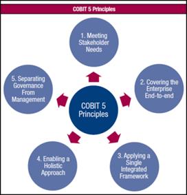 COBIT Principes